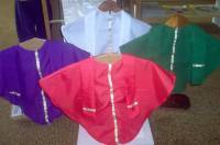 Liturgical Vestments - Additional components