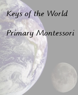 Montessori Primary Albums - DOWNLOAD