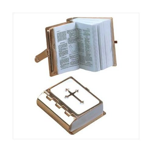 Miniature Bible - History of the Gifts Bridge Work
